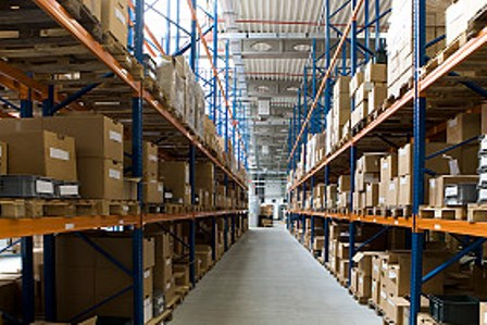 Distribution Center & Warehouse Pest Control Services