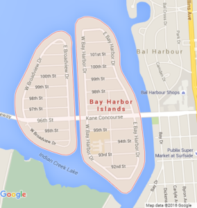 Bay Harbor Islands Pest Control