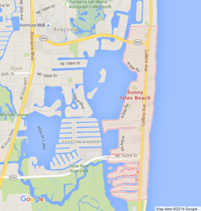 Pest Control in Sunny Isles Beach