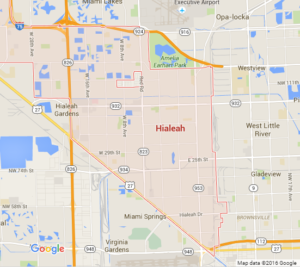 Pest Control in Hialeah