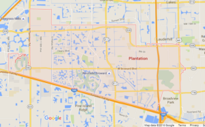 Pest Control in Plantation, FL