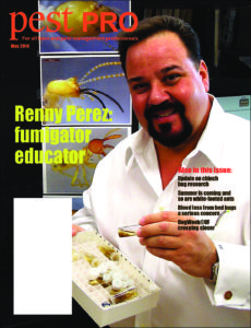Renny Perez May PP article