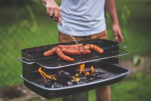 Tips For Keeping Pеѕtѕ Away From Your Summеr BBQѕ